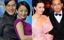 Lưu Gia Linh nói gì về tin đồn Lương Triều Vỹ ngoại tình với Châu Tấn?