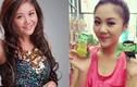Soi nhan sắc bị nghi dao kéo của Văn Mai Hương