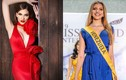 Gợi cảm thế này, tân Hoa hậu Hòa bình Quốc tế vẫn bị chê không xứng đáng