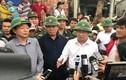 Phó Thủ tướng Trịnh Đình Dũng: Không để dân ở lại khu vực nguy hiểm khi bão đổ bộ