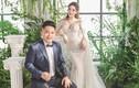 Ảnh cưới đẹp lung linh của Bảo Thy và chồng doanh nhân