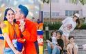Soi cuộc hôn nhân của Phan Hiển bên cô giáo hơn 12 tuổi