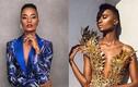 Đường cong gây mê của tân Hoa hậu Hoàn vũ Thế giới 2019