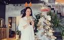 Đàm Thu Trang đã có tin vui sau 5 tháng kết hôn?