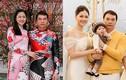 Tổ ấm hạnh phúc của Á hậu Thanh Tú lấy chồng hơn 16 tuổi