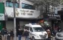 Khách hàng tử vong khi hút mỡ bụng ở TMV Việt Hàn là phó Trưởng Công an thành phố