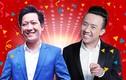 Cặp danh hài Trấn Thành - Trường Giang thống trị gameshow năm 2019