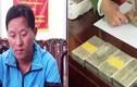 Tranh thủ dịp Tết, mang 5 bánh heroin từ Lào về quê bán kiếm lời