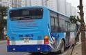 Tài xế xe buýt bị phạt nồng độ cồn, khách phải chuyển xe
