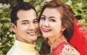 Soi hôn nhân của Ái Châu - Huỳnh Đông sau sóng gió người thứ 3