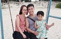 Trai trẻ quyết bay từ nước ngoài về cưới mẹ đơn thân vì nghe một câu nói