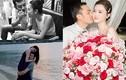 Nhìn lại đường tình của Ngọc Duyên và chồng hơn 18 tuổi trước tin đồn ly hôn