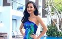 Hoài Sa tặng quà đối thủ trước thềm bán kết Hoa hậu Chuyển giới Quốc tế
