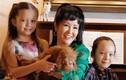 Cặp song sinh của Hồng Nhung ra sao sau 2 năm bố mẹ ly hôn?