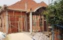 Sập giàn giáo nhà đang xây, một người chết