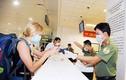 Tạm dừng 30 ngày cấp thị thực cho người nước ngoài vào VN từ 0h 18/3