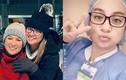 Con gái làm y tá ở Mỹ lo lắng cho Phi Nhung giữa dịch Covid-19