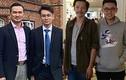 Con trai diễn viên Chi Bảo, Trung Anh từ châu Âu về nước giờ ra sao?