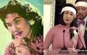 Vì sao con gái danh ca Thái Thanh mặc áo dài màu hồng trong lễ tang mẹ?