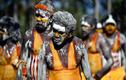 Bộ tộc 6 vạn năm, nơi người già săn cá sấu bằng tay không