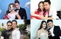 Chóng mặt Cao Thái Sơn yêu thật giả lẫn lộn trước tin đồn ly hôn