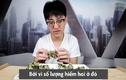Video: Chàng trai nhăn mặt trong lần đầu dùng thử đặc sản ngón tay quỷ