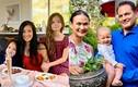Hạnh phúc riêng của diva Hồng Nhung và chồng cũ sau ly hôn