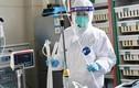 Phi công người Anh mắc COVID-19 có biểu hiện nhiễm trùng nhiều tạng