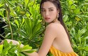 Hoa hậu Kỳ Duyên khoe body nóng bỏng: Em đẹp... có quyền?