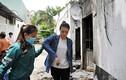 3 người chết cháy ở Sài Gòn: 'Tôi đến muộn, mẹ và em đã mất'