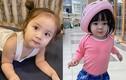 Hai con gái xinh như thiên thần của Hoài Lâm và Bảo Ngọc