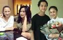 3 người con của diva Thanh Lam: Gái xinh, trai tài!