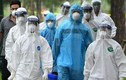 Bộ Y tế cử bác sĩ đi đón 116 công nhân mắc COVID-19 ở Guinea Xích đạo
