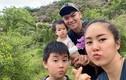 Vợ cũ Quách Ngọc Ngoan ngày càng hạnh phúc bên chồng trẻ