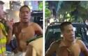 Lộ danh tính tài xế sau tai nạn chống đối cảnh sát gây náo loạn ở Bà Triệu