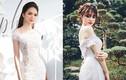 Hương Giang Idol nữ tính, đẹp mê hoặc khi mặc váy cưới