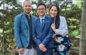 Con trai ca sĩ Hồng Ngọc lớn phổng phao ở tuổi 14