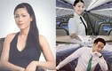 Loạt sao Việt rời showbiz làm phi công, tiếp viên hàng không