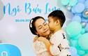 Mừng sinh nhật con trai, Nhật Kim Anh tố chồng cũ giám sát chặt