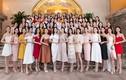 Ngắm nhan sắc top 60 Hoa hậu Việt Nam 2020 ngày hội ngộ