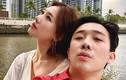 Hari Won bị ung thư cổ tử cung, Trấn Thành phản ứng thế nào?