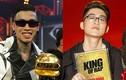 So kè tài năng hai quán quân Rap Việt và King of Rap