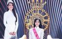 Tiểu Vy nhắn nhủ điều đắt giá tới Hoa hậu Đỗ Thị Hà