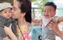 Đặng Thu Thảo khoe con trai 6 tháng tuổi đáng yêu vô đối