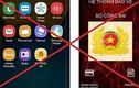 Bộ Công an cảnh báo người dùng điện thoại về phần mềm gián điệp đặc biệt nguy hiểm