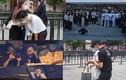 Những hình ảnh xúc động nhất trong tang lễ nghệ sĩ Chí Tài