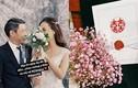Lộ thiệp cưới và khách mời đám cưới nghệ sĩ Công Lý