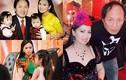 Hôn nhân kín tiếng của em gái Cẩm Ly bên chồng tỷ phú