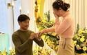 Quý Bình khoe hình ảnh cầu hôn có 1-0-2 với bà xã doanh nhân