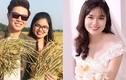 Chân dung vợ mới cưới kém 10 tuổi của MC Lê Anh
